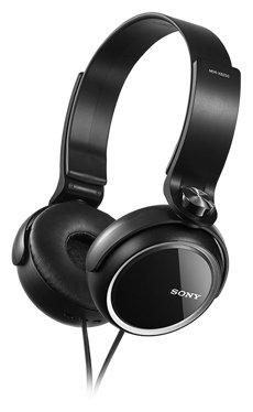 Sony MDR-XB250