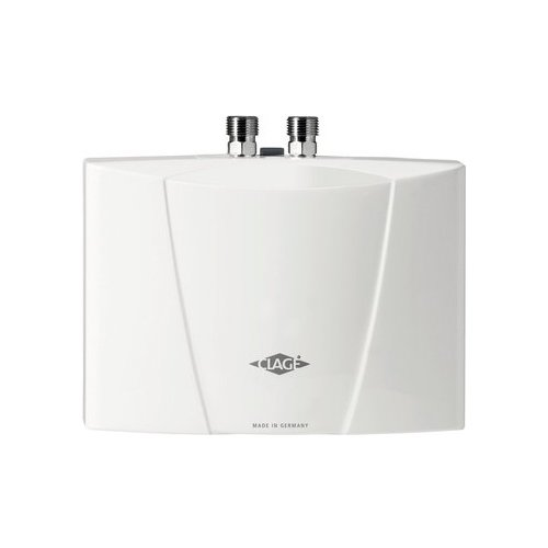 Проточный электрический водонагреватель CLAGE MBH 6