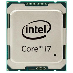 Процессор Intel Core i7-6850K Broadwell E (3600MHz, LGA2011-3, L3 15360Kb)
