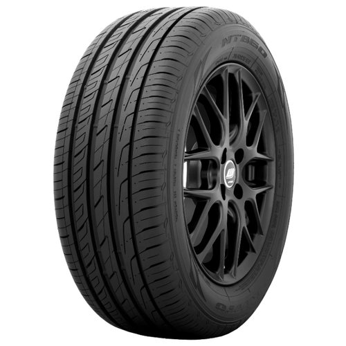 Автомобильная шина Nitto NT860 195/50 R15 86V летняя автомобильная шина formula energy 195 55 r15 85v летняя