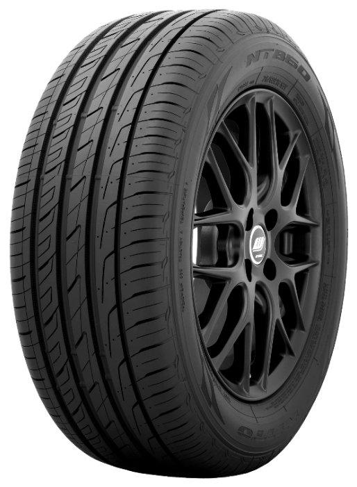 Автомобильная шина Nitto NT860