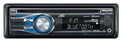 JVC KD-R717EE