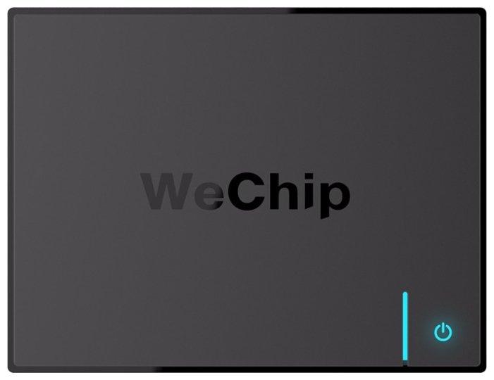 Медиаплеер WeChip V5 Amlogic S905X 2/16