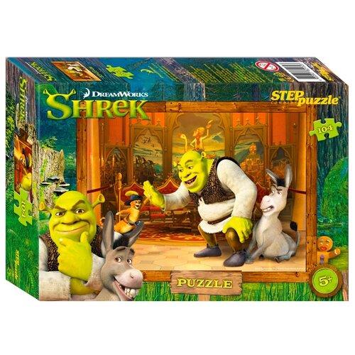 Пазл Step puzzle Shrek (82132), 104 дет.