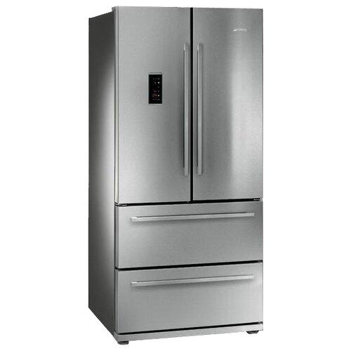 Холодильник smeg FQ55FXE smeg ppr2
