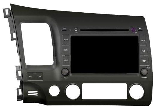 Автомагнитола EasyGo S108