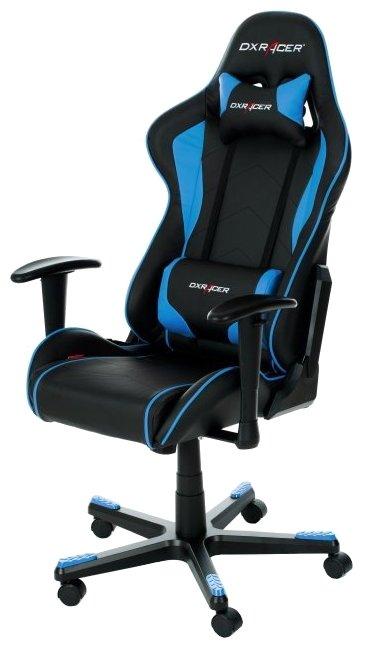 Компьютерное кресло DXRacer Formula OH/FE08 игровое фото 1