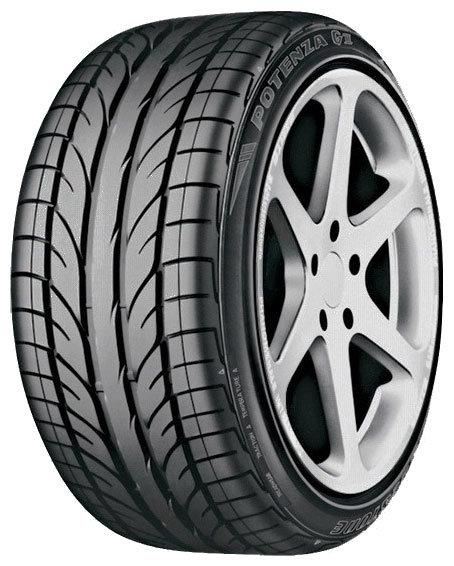 Автомобильная шина Bridgestone Potenza GIII