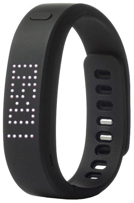 Фитнес-браслет Harper BFB-105, Черный