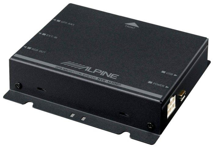 Alpine Навигатор Alpine NVE-M300P