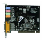 C-media CMI8738-LX