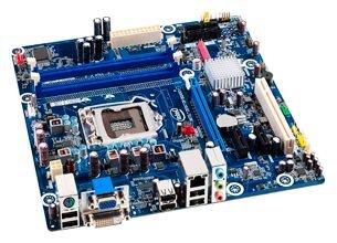 Intel DH55PJ