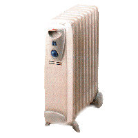Масляный радиатор Ufesa RA-3205