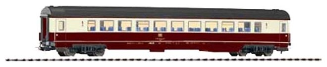 PIKO Пассажирский вагон ICE Avmz207 (1 класс), серия Hobby, 57612, H0 (1:87)