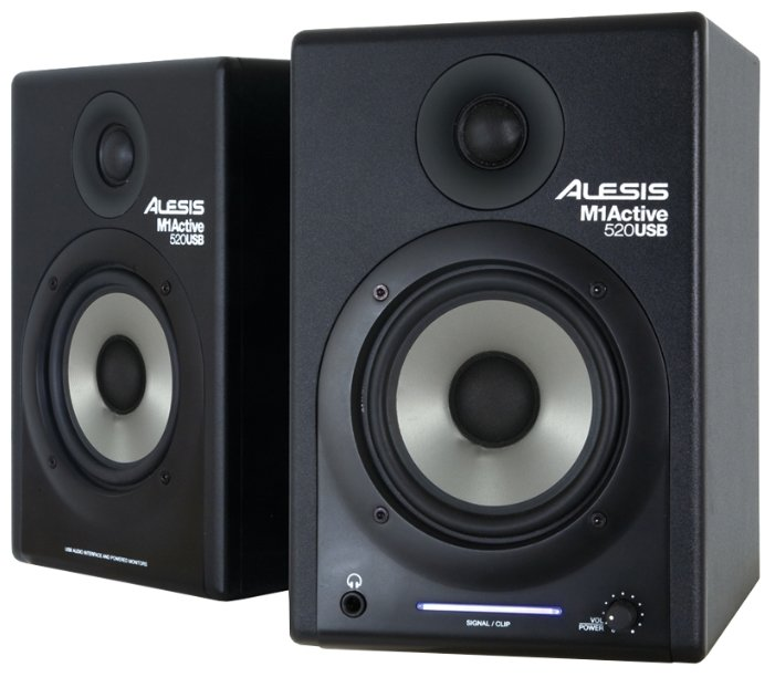 Колонка Alesis M1 Active 520 USB