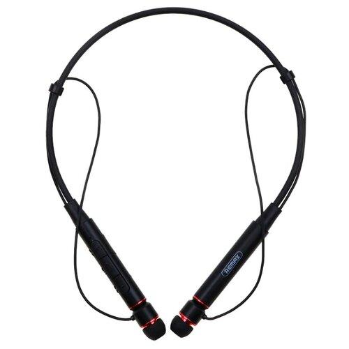 Беспроводные наушники Remax RB-S6 black remax rb s10 black