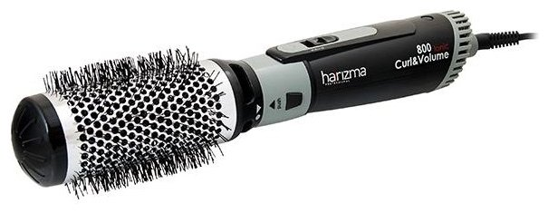Harizma H10213 Curl and Volume 800 Ionic