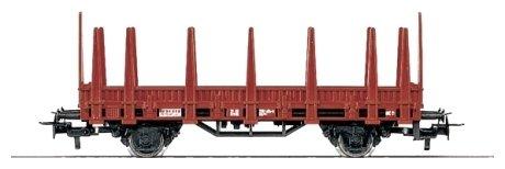 Marklin Вагон со стойками для крепления автомобилей, 4459, H0 (1:87)