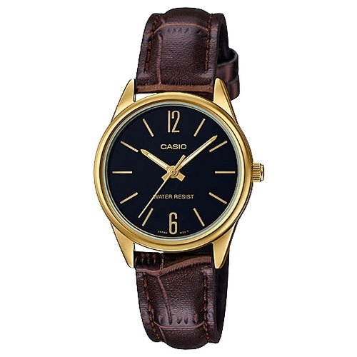Наручные часы CASIO LTP-V005GL-1B casio ltp v006d 1b