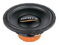 Автомобильный сабвуфер Hertz ES 300 D