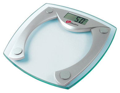 Весы электронные Binatone BS-8021