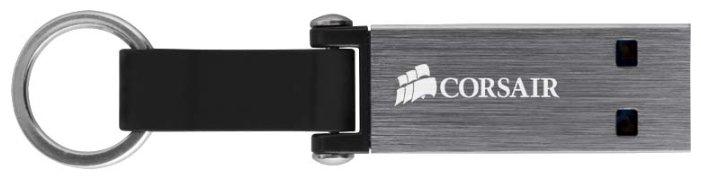 CORSAIR 128Gb Voyager CMFVYGT3B-128GB USB3.0 черный