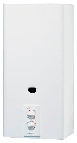 Проточный газовый водонагреватель Electrolux GWH 350 RN