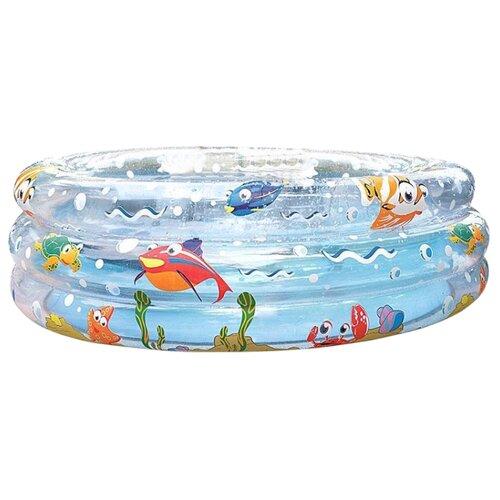 Детский бассейн Jilong Ocean Fun 3-ring JL017268NPFБассейны<br>