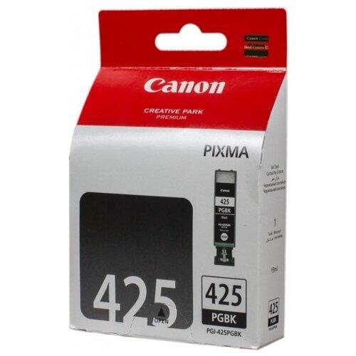 Фото - Картридж Canon PGI-425PGBK (4532B001) картридж canon pgi 425pgbk 4532b001