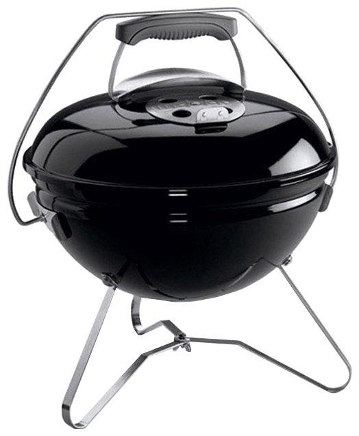 Угольный гриль Weber Smokey Joe Premium