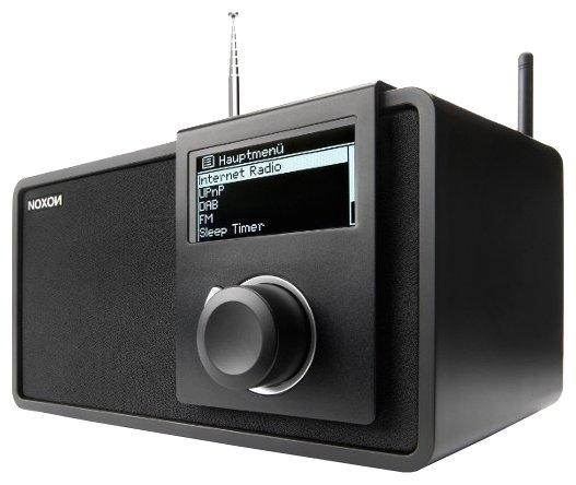 Noxon iRadio 300