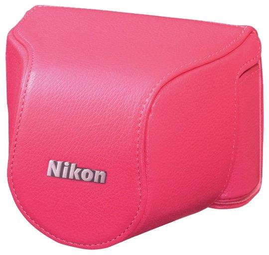 Чехол для фотокамеры Nikon CB-N2000SD