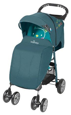 Прогулочная коляска Baby Design Mini (2015)