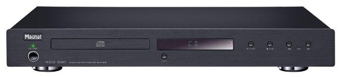 CD-проигрыватель Magnat MCD 550