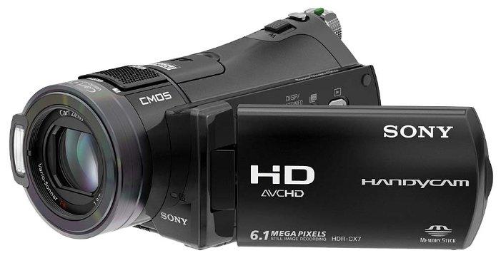 Sony HDR-CX7EK