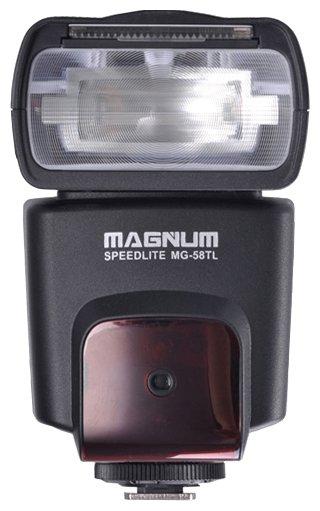 Aputure Magnum Speedlite MG-58TL for Canon