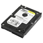 Western Digital WD Blue 320 GB (WD3200AAJS)