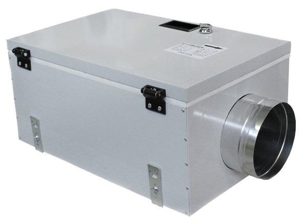 Вентиляционная установка Благовест ВПУ-1000 W