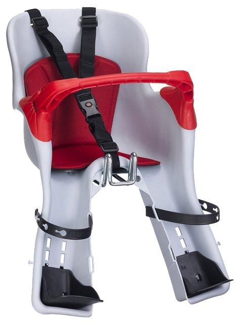 Переднее велокресло HTP Kiki CS 202 T+prot