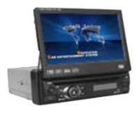 Автомагнитола Witson W2-D212G One Din In-Dash DVD Player