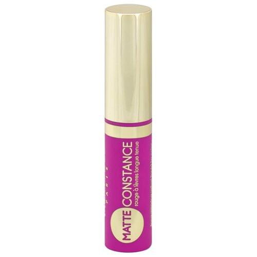Vivienne Sabo жидкая помада для губ Matte Constance устойчивая матовая, оттенок 36 насыщенный фиолетовый