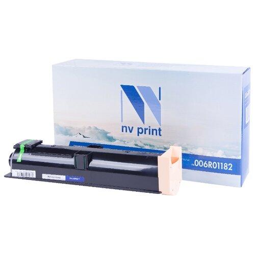 Фото - Картридж NV Print 006R01182 для Xerox, совместимый картридж nv print 106r02739 для xerox совместимый
