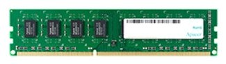 Apacer DDR3L 1600 DIMM 4Gb