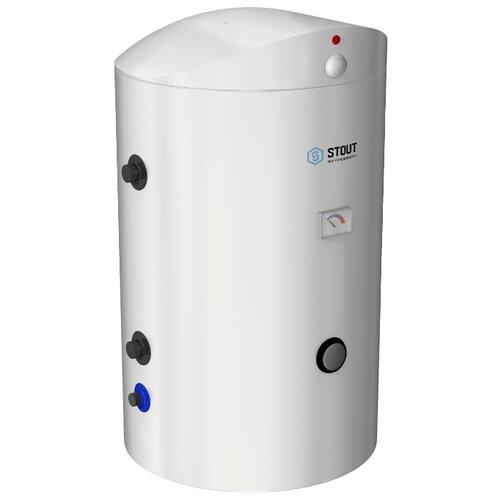 Накопительный косвенный водонагреватель STOUT SWH-1110-000200