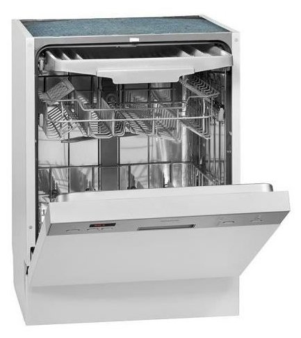 Посудомоечная машина Bomann GSPE 880 TI 60 cm A++