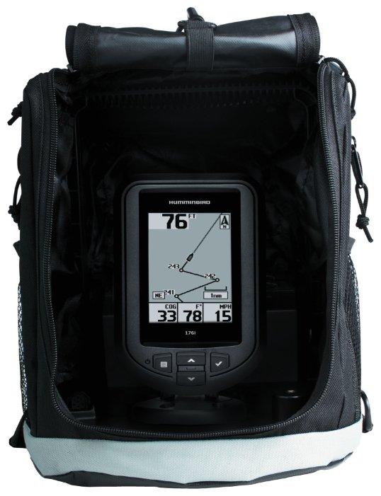 Humminbird PiranhaMAX 176i Portable