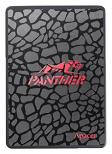 Твердотельный накопитель Apacer AS350 PANTHER SSD 480GB