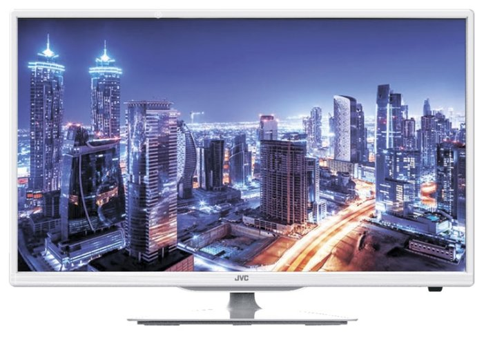 Телевизор JVC LT-24M450W