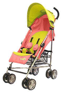 Прогулочная коляска Peppe B-201