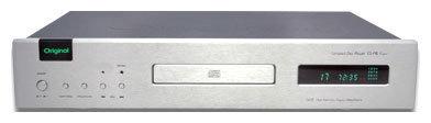 CD-проигрыватель Original Electronics CD-A6s